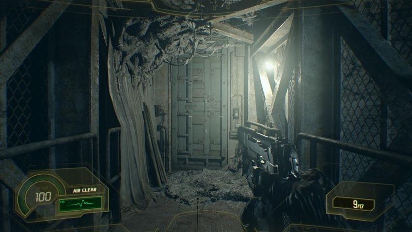 Chris Redfield returns in final Resident Evil 7 DLC 2