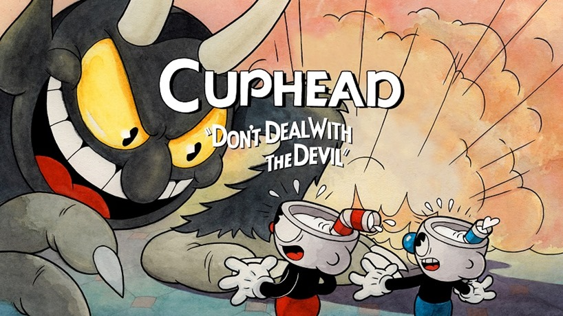 Cuphead's soundtrack is just as meticulously put together as its visuals 2