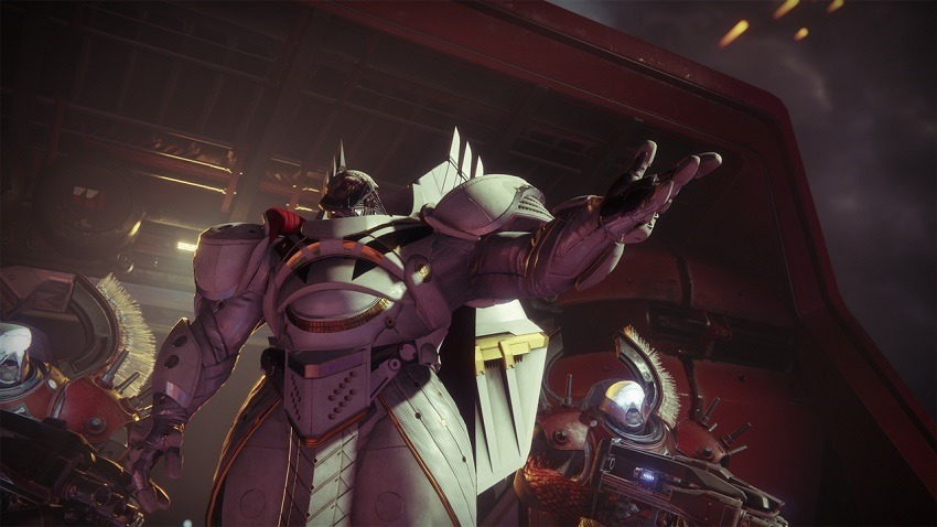 Destiny 2 leviathan raid power range revealed 2
