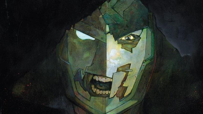 Infamous Iron Man (1)