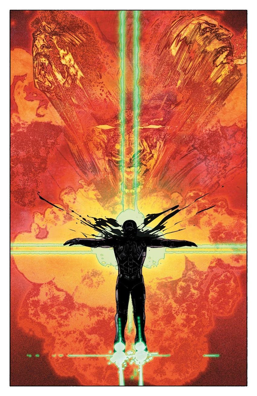 Infamous Iron Man (4)