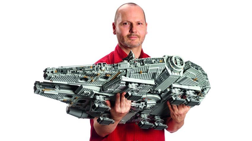 LEGO Milleniu Falcon (5)