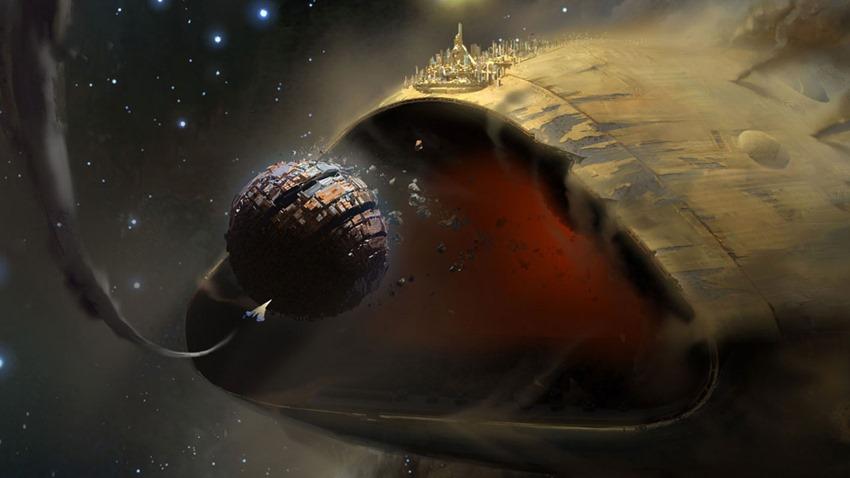 Leviathan raid