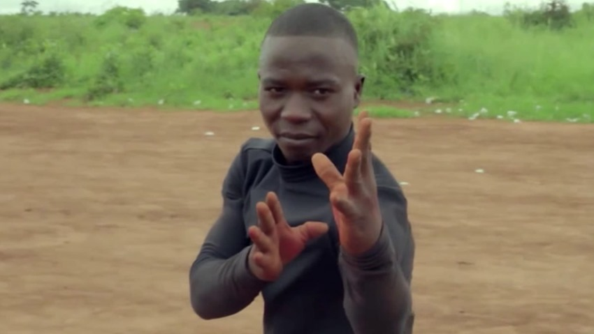 Malawi Kung Fu (2)