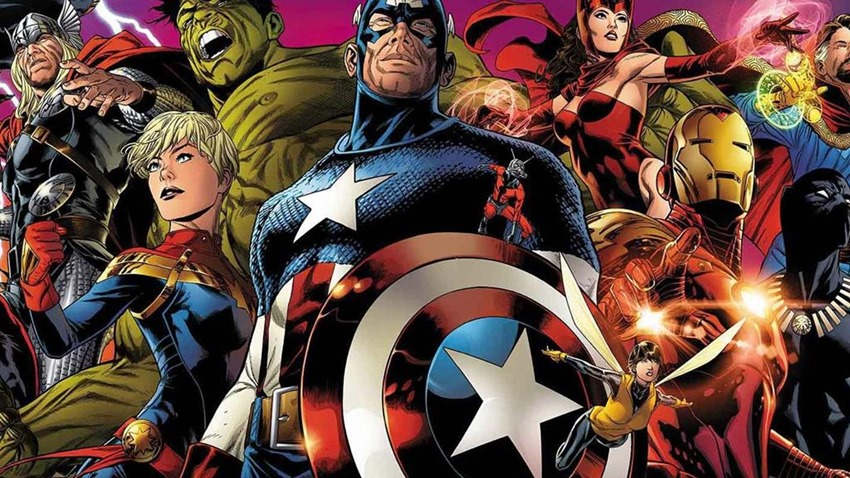 Marvel Legacy (1)