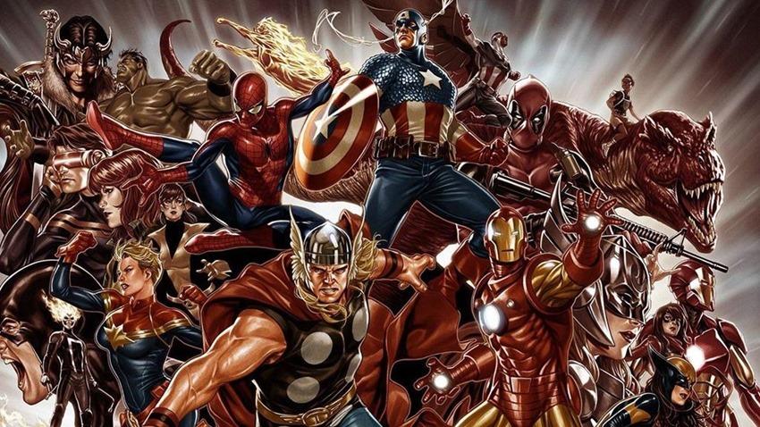 Marvel Legacy (2)