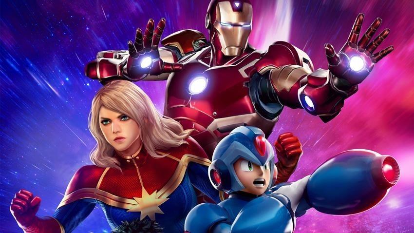 Marvel vs Capcom Review Round Up 2