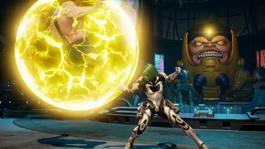 Marvel vs Capcom Review Round Up 7