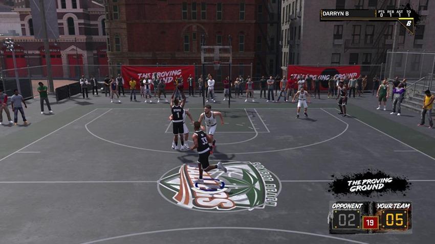 NBA 2K18 Prelude (3)