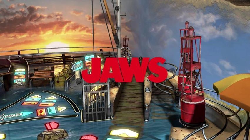 Pinball FX Jaws (2)