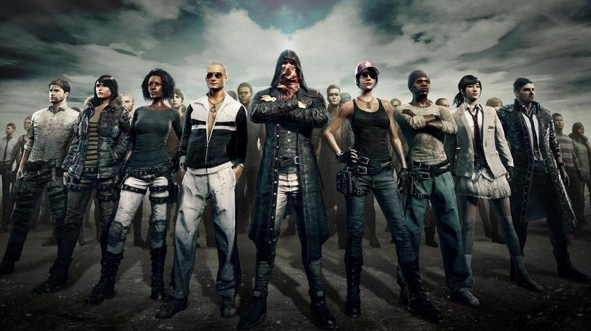 PlayerUnknown's Battleground sets new concurrent player record on steam