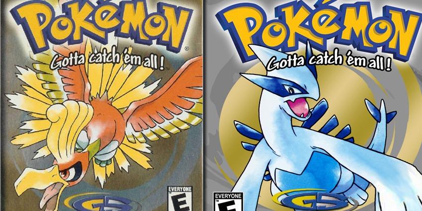 Pokemon gold silver (2)
