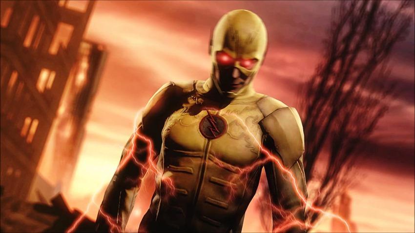 Reverse Flash (4)
