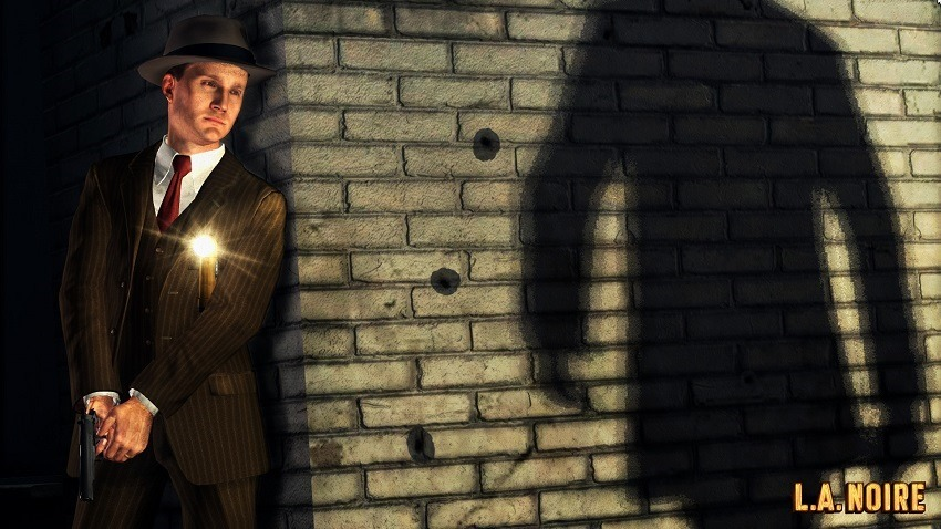 Rockstar is bringing LA Noire to current gen console
