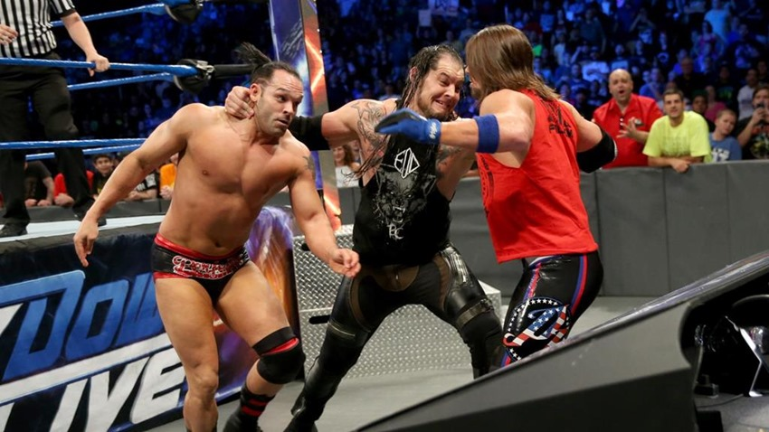 Smackdown Sep 26 (3)