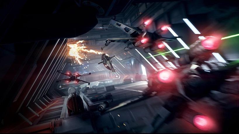 Star Wars Battlefront II, broken down by John Boyega 1