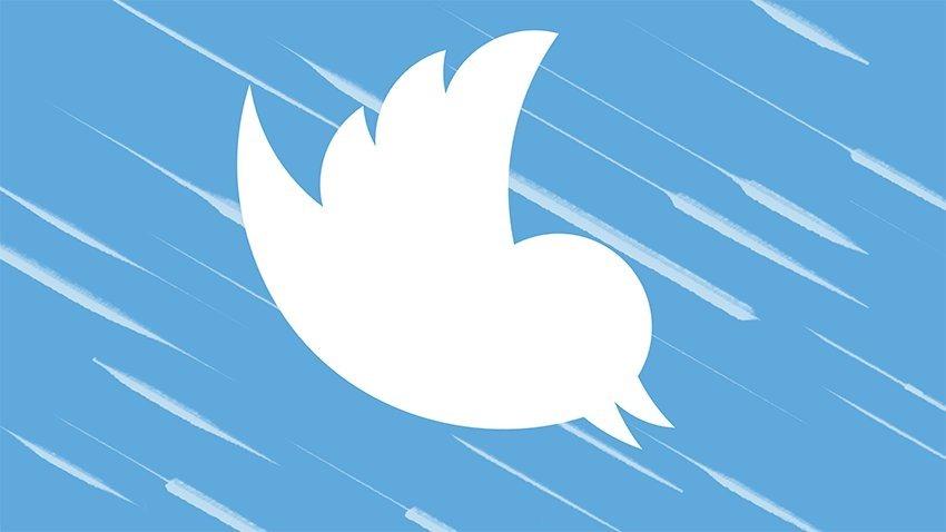 TwitterStorm