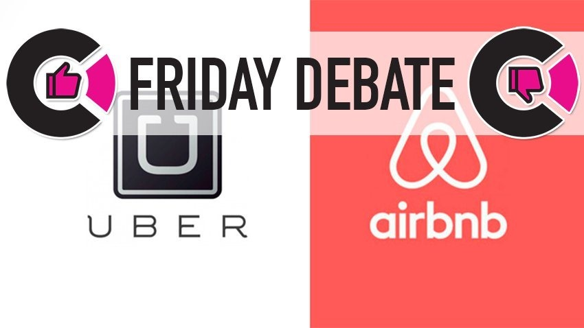 Uberbnb