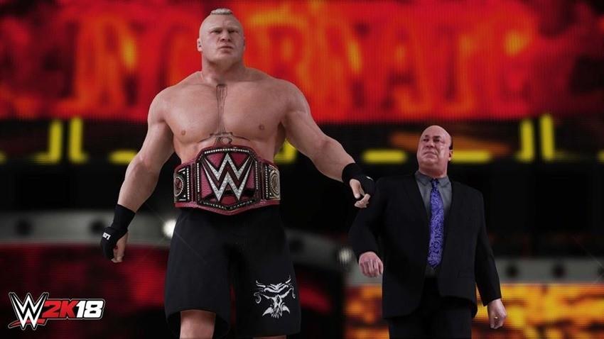 WWE 2K18 (4)