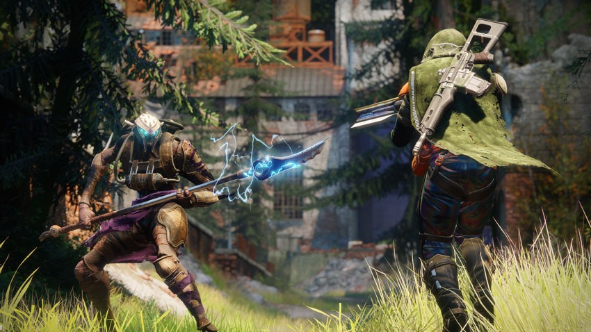 Destiny 2 Launch Report – How to fix Cabbage, ce-34878-0 and other