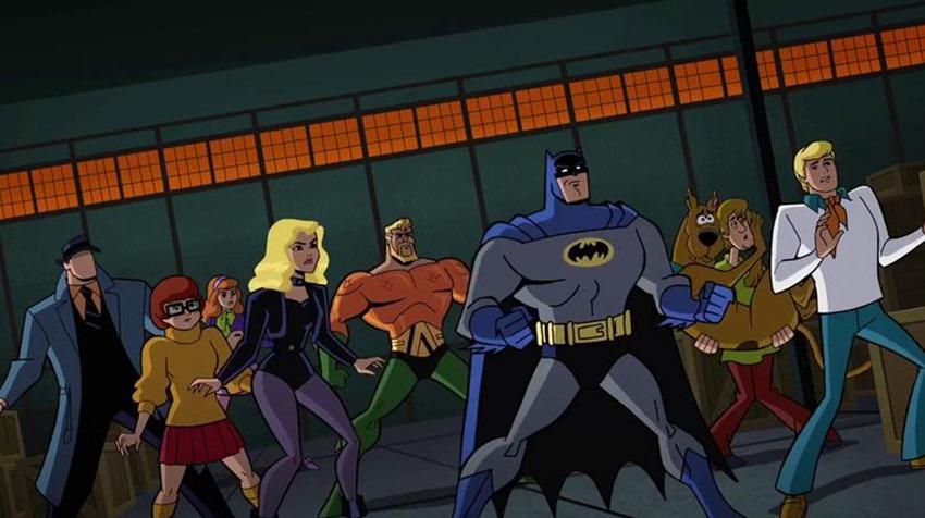 Batman Scooby Doo (2)