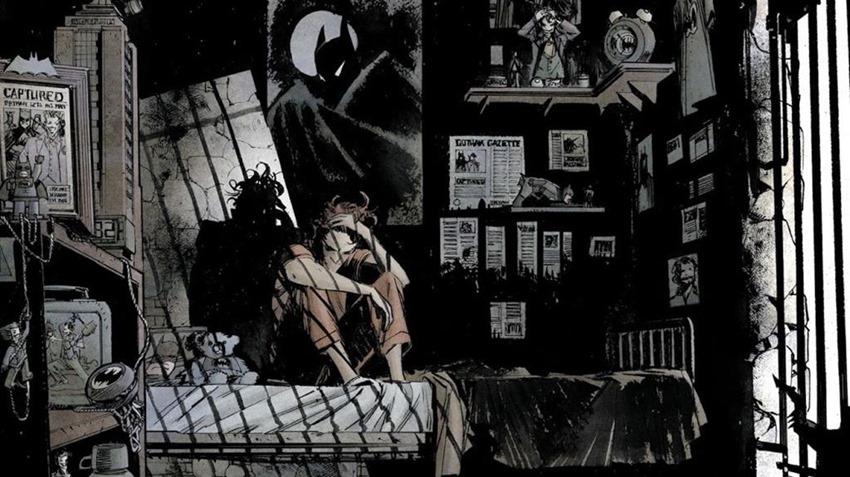 Batman White Knight (4)