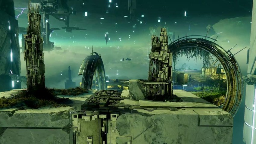 Curse of Osiris (1)