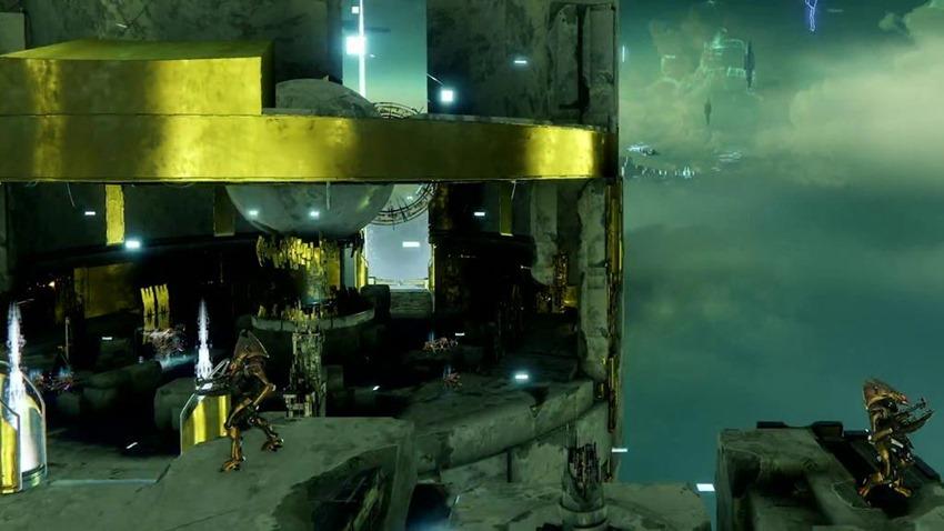 Curse of Osiris (2)