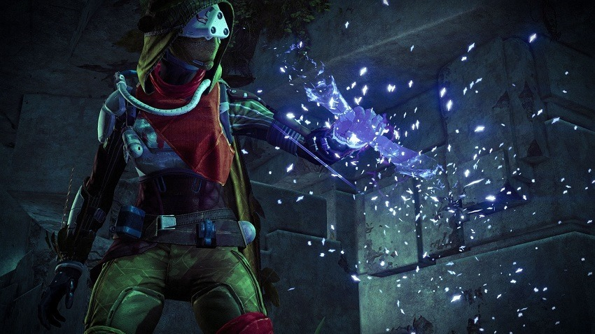 Destiny 2 skips out on Halloween