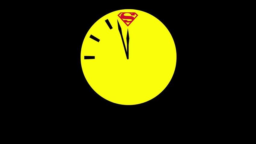 Doomsday Clock (1)