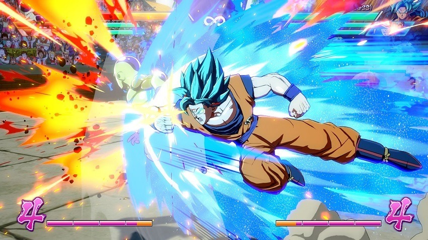 Dragon Ball FighterZ release date revealed