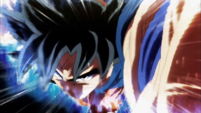 Dragon Ball Super (1)