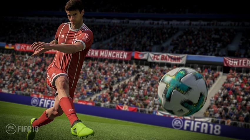 FIFA 18 review 1