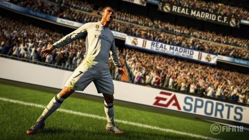FIFA 18 review 2