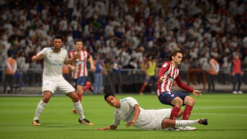 FIFA 18 review 7
