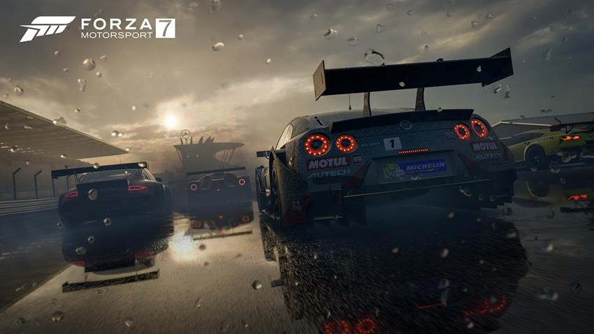 Forza Motorsport 7 review 1