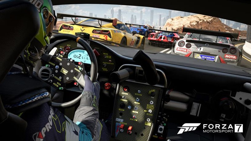 Forza Motorsport 7 review - A phenomenal racing game lost in