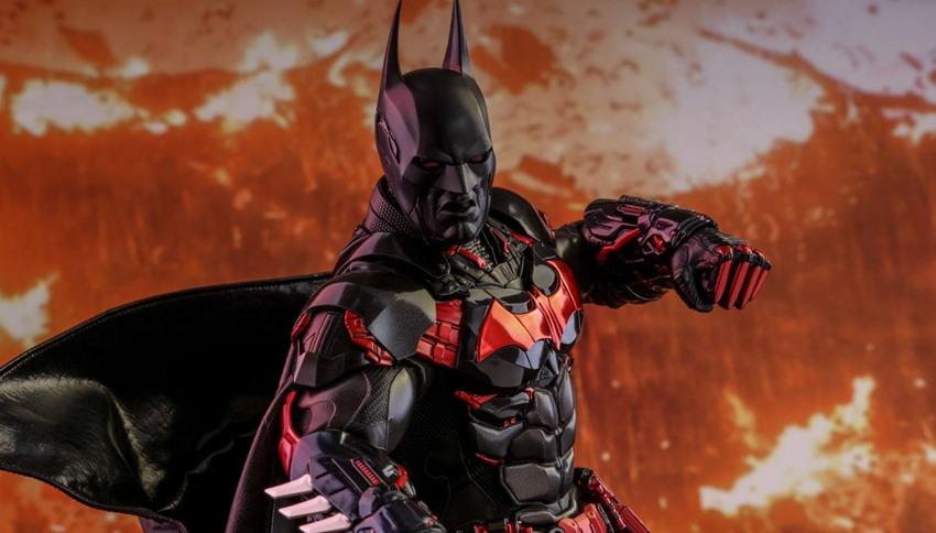 Hot Toys Batman Beyond (20)