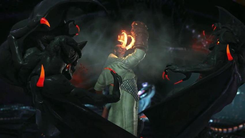 Injustice 2 Hellboy (1)