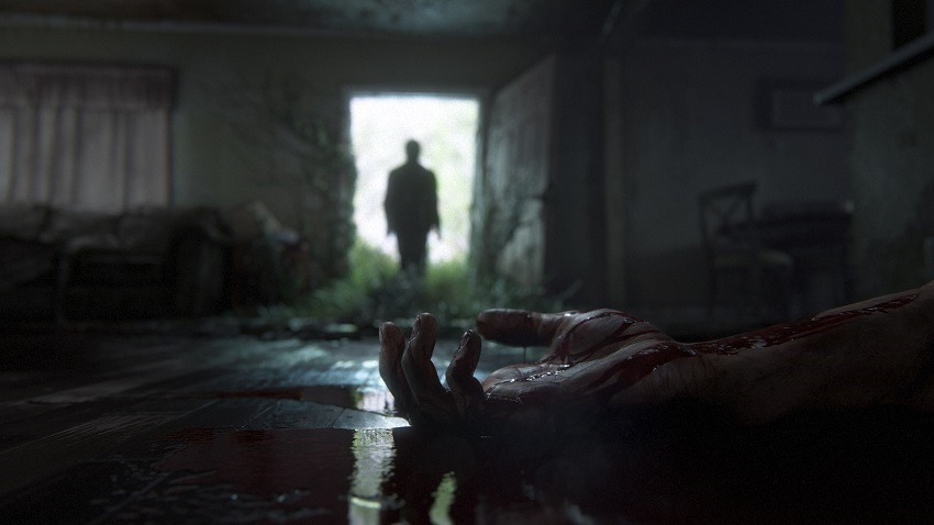 Naughty Dog sexual harassment allegations exposed