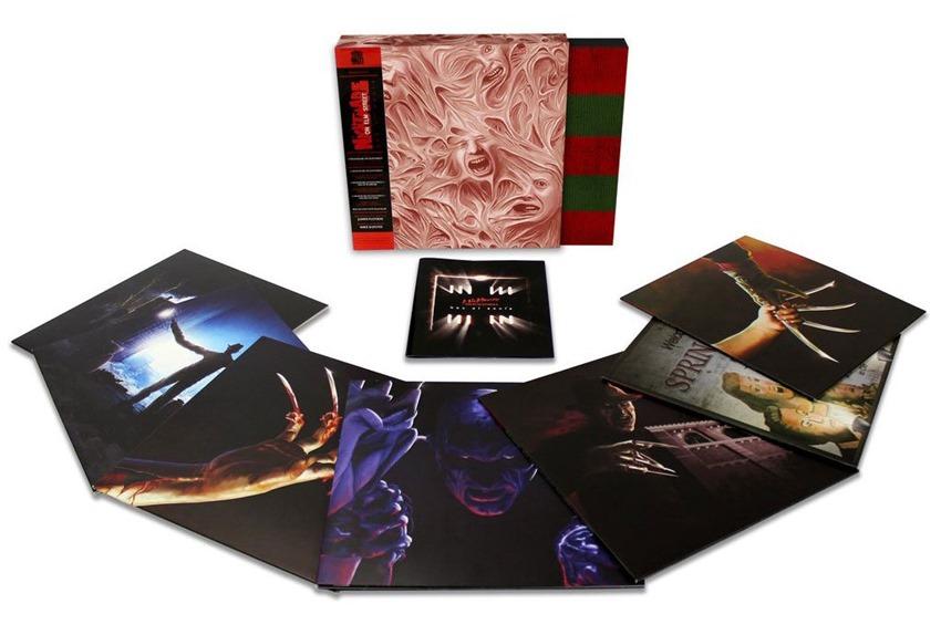 Nightmare Vinyl (1)