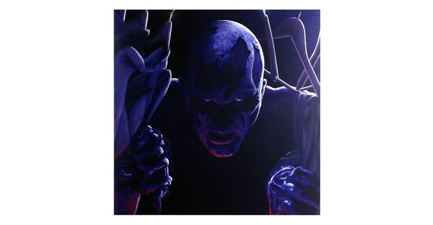 Nightmare Vinyl (5)