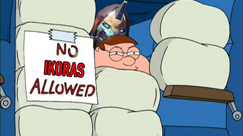 No-Ikora