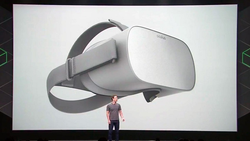 Oculus Go is the headset VR needs right now 1