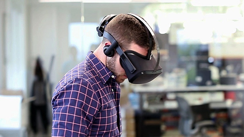 Oculus Santa Cruz might redefine VR already 2
