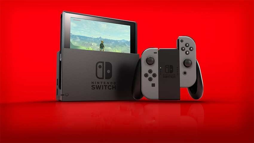 SwitchRED
