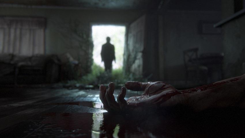 The Last of Us Part II trailer is super violent