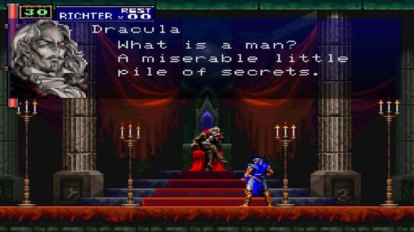 Video game quotes (2)