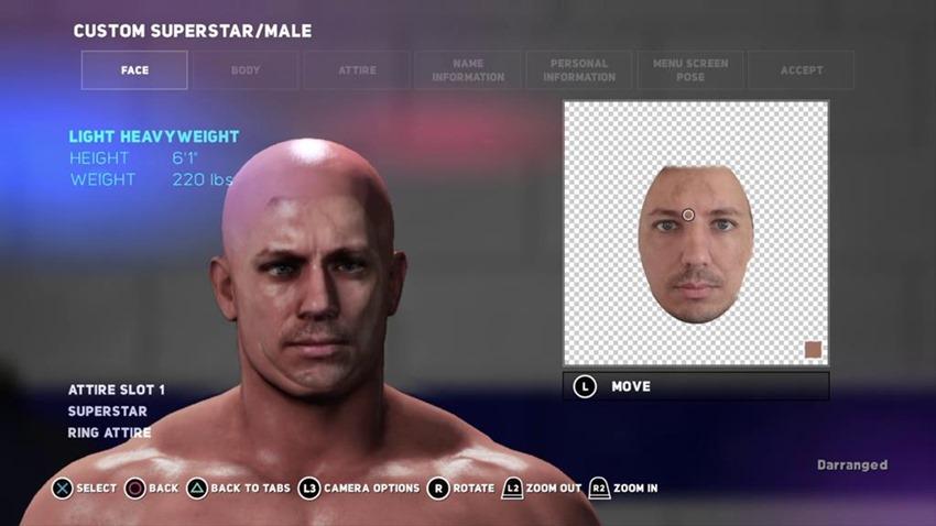 WWE 2K18 (2)