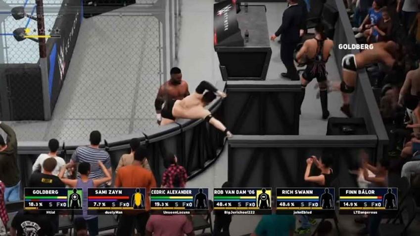 WWE-2K18-Glitch-2